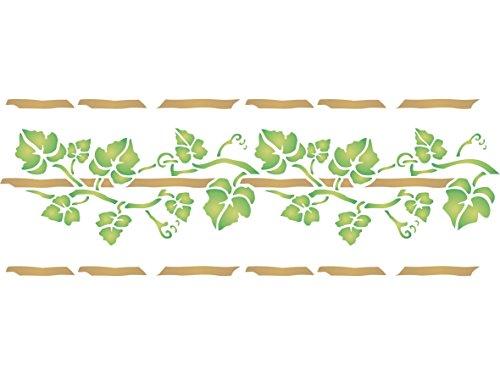vine-diseno-de-tamano-37-x-165-cm-reutilizable-de-pared-plantillas-para-pintar-mejor-calidad-ideas-p