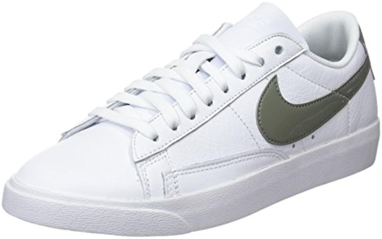 Nike W Blazer Low Le Scarpe da Fitness Donna | Il Prezzo Ragionevole  | Uomini/Donne Scarpa