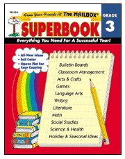 MAILBOX SUPERBOOK GR 3