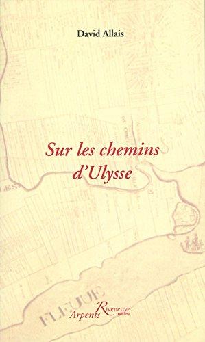 Sur les chemins d'Ulysse