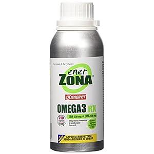 ENERZONA OMEGA 3 RX 210CPS ean 8007640924781 1 spesavip