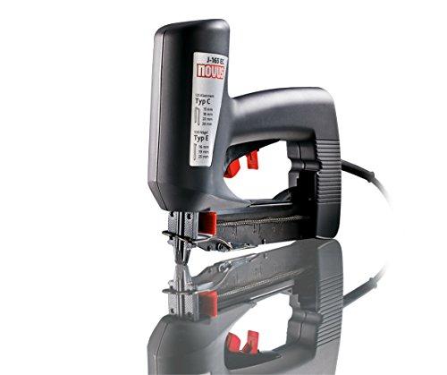 Opiniones novus 031 0324 grapadora electrica j 165 ec - Grapadora electrica precio ...
