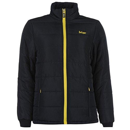 lee-cooper-acolchado-chaqueta-para-mujer-azul-marino-amarillo-chaquetas-y-abrigos-de-ropa-abrigo-nav