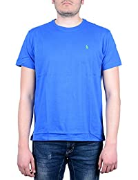 T-shirt Ralph Lauren coupe classique - Pacific Royal
