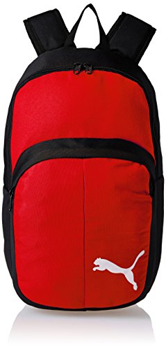 Puma Pro Training II Backpack Rucksack Red Black, UA -