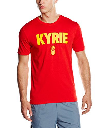 Nike T-Shirt Manches Courtes Kyrie Irving