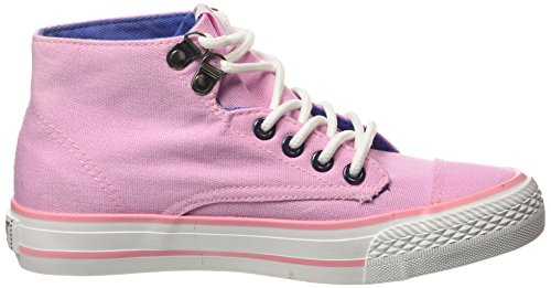 MTNG Attitude tennis - Sneakers CANVAS ROSA