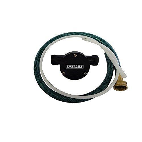 Everbilt PUP63_HD 300 GPH Drill Pump Kit by Everbilt -