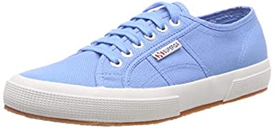 Superga 2750 Cotu Classic, Unisex Adults' Low-Top Sneaker