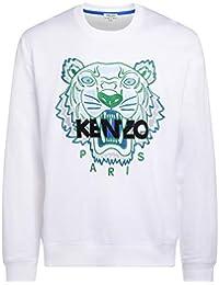 68005ab6 Kenzo Mens Tiger Head Sweatshirt
