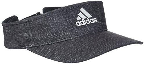 Poly-Flexfit adidas Casquette de golf pour homme Noir Taille M M noir