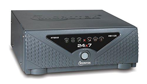 Microtek Ups 24×7 Hb 1125Va Hybrid Sinewave Inverter
