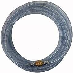 PROFI Druckluftschlauch 50 Meter Luftschlauch PVC Schlauch Gewebeschlauch