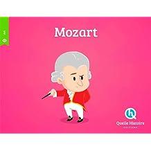 Mozart (Fr) (Hist.Jeunesse)