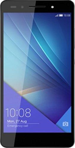 Huawei Honor 7 (grey, 16gb, certified Refurbished)