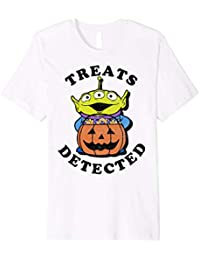Disney Pixar Toy Story Halloween Treats Graphic T-Shirts