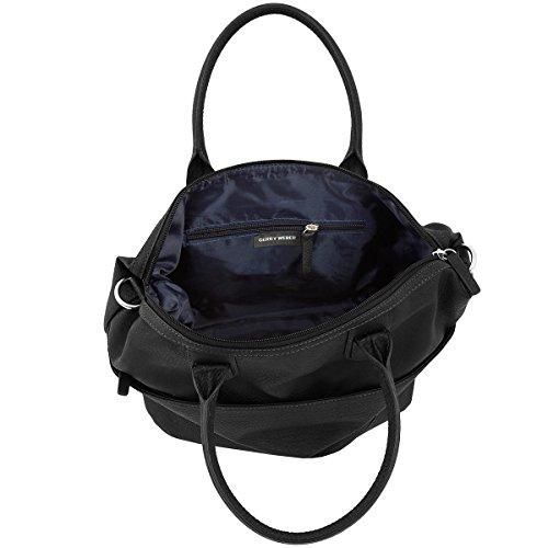 Gerry Weber On The Floor Handtasche Schultertasche Shopper Handbag 4080003070 Black