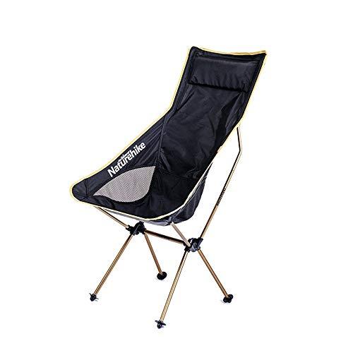 Erduo Naturehike Ultralight Moon Stühle Gartenstuhl Angeln Der Direktor Seat Camping Abnehmbare...