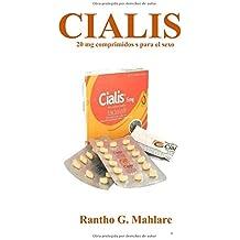 CIAL IS 20 mg comprimidos s para el sexo