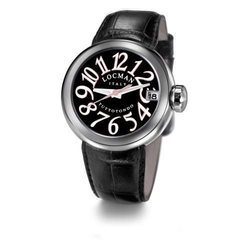 Locman Women's Watch 34000BKWHP0PSK