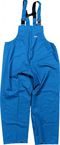 Ocean Rainwear Regenlatzhose Comfort Heavy, Größe:S, Farbe:Royalblau