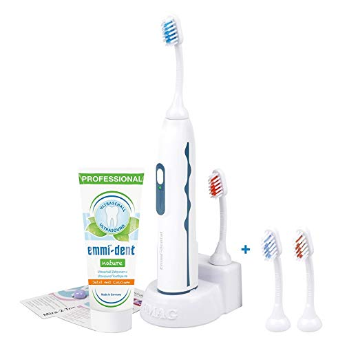 EMAG Emmi-dental Professional NATUR & getaplus dentalsticks