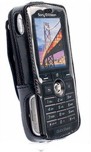Happy-PDA Handy Ledertasche passend für Nokia 3230 Nokia Cellular Phone Pda