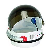 Aeromax Jr. Astronaut Helmet with Sounds and Retractable Visor