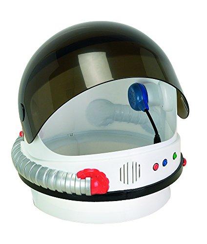 AEROMAX AM-5200 Jr.Astronautenhelm mit Sounds (Kinder Astronauten-helm Für)