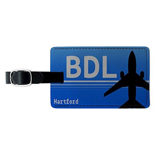 hartford-ct-bdl-flughafen-code-leder-gepack-id-tag-koffer-handgepack