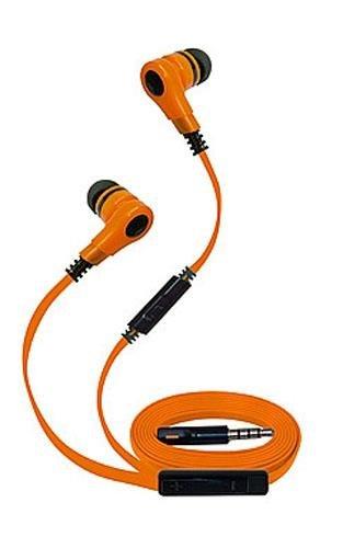 Super High Klarheit 3,5mm Stereo-Ohrhörer/Kopfhörer für HTC U11Life, 10,10Evo, One, One Max, One M8M9(schwarz, rot, weiß, blau) (Einsamkeit Kopfhörer)