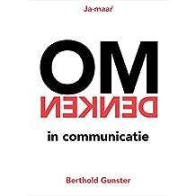 Omdenken in communicatie (Ja-maar)