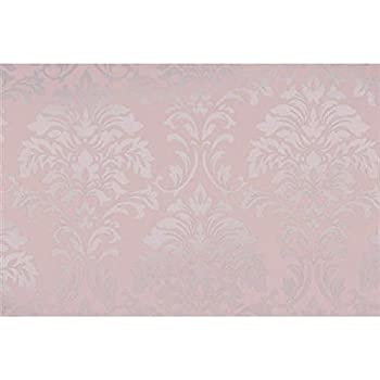 Premium tapete princess rosa ornament gl nzend amazon for Ornament tapete rosa
