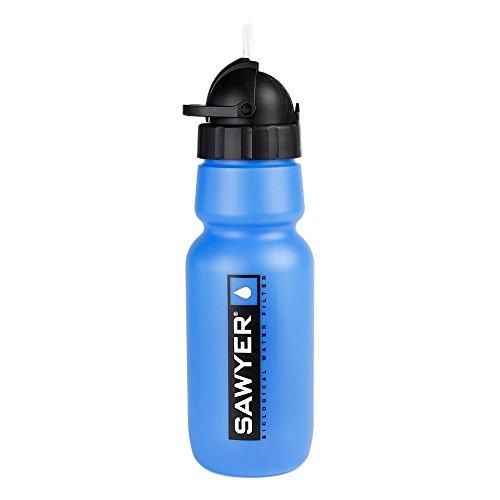 #Sawyer 1L Trinkflasche mit Filter#