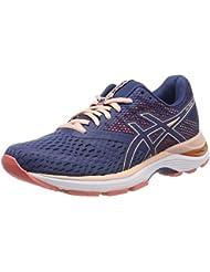 watch b8ecb 0be70 ASICS Gel-Pulse 10, Chaussures de Running Compétition Femme