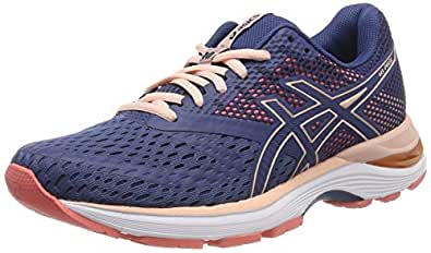 f4af53865f697 ASICS Women s Gel-Pulse 10 Running Shoes Blue  Amazon.co.uk  Shoes ...
