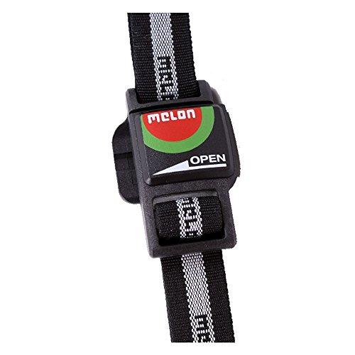 Melon-Allroundhelm-Casco-de-ciclismo-multiuso-color-negro-talla
