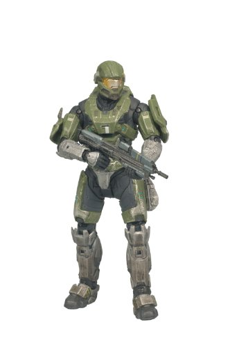 Mc Farlane - 18554 - Figurine - Science Fiction - Halo Reach - Spartan