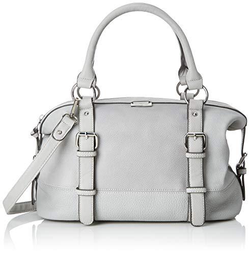 TOM TAILOR Handtasche Damen, Juna, 35x19x14 cm, Bowling Tasche