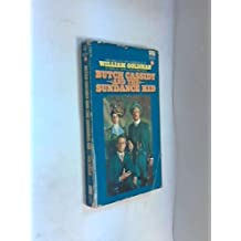 Butch Cassidy and the Sundance Kid by William Goldman (1969-08-01)