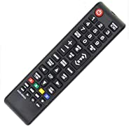 Compatible REMOTE CONTROL FOR SAMSUNG TV/LCD/LED - BN59-00865A - AA59-00622A - AA59-00602A