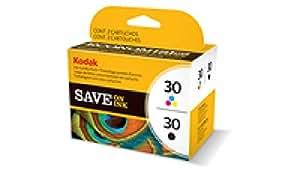 Tinte Combo Pack CART/30 Tinte Combo Pack CART/30 (Schwarz und Farbe) für ESP C110, C310, C315