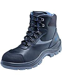 Baugewerbe Atlas Sicherheitsschuh Sl 9205 Xp Boa Green Esd S1p Arbeitsschuh Halbschuh Schuhe & Stiefel