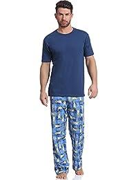 Cornette Pyjama Homme - CR 319 2016