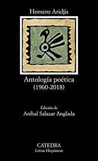 Antología poética: par Homero Aridjis