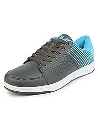 Fila 11003887 Kolmano Sneakers casual shoes for Men (9 UK, DGreyBlue)
