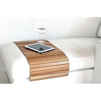 moebelhome sofatablett holz gro xxl 120cm ablage tablett eiche massivholz f r hocker oder. Black Bedroom Furniture Sets. Home Design Ideas