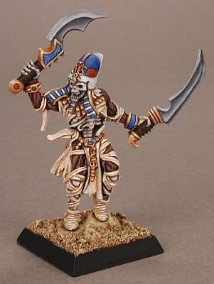 Desconocido Reaper Miniatures 14064 - Zinnminiatur Importado de Alemania