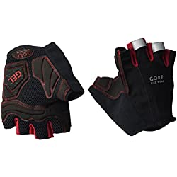 Gore Bike Wear Oxygen Cool - Guantes para hombre, color negro, talla L