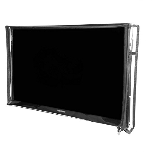 Stylista transparent 32 inches LED/LCD tv cover  available at amazon for Rs.329